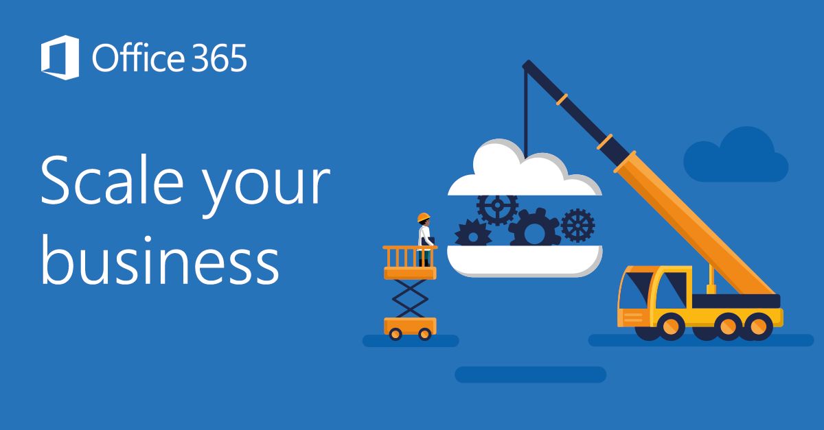Office 365 Business – What is it?