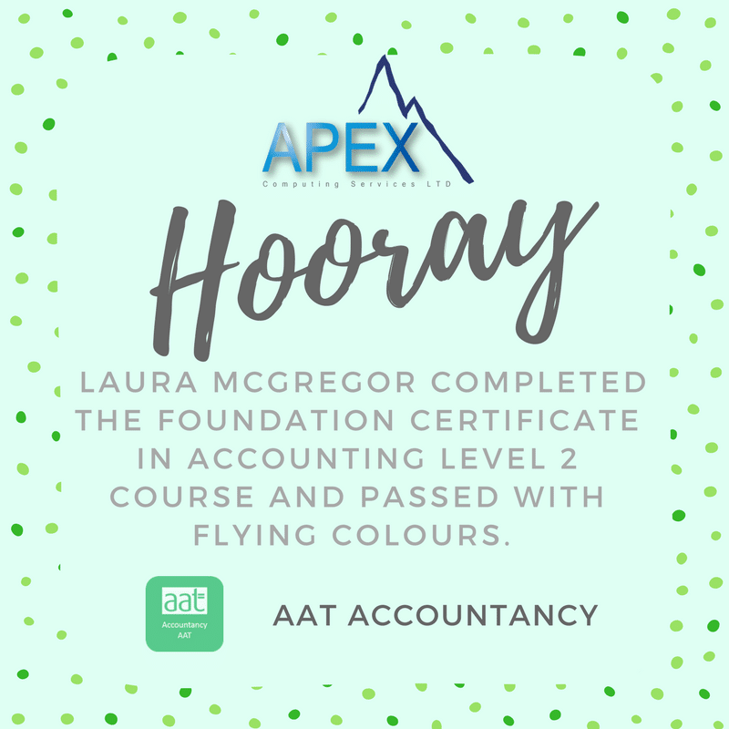 Laura McGregor - ATT Accounting