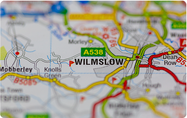 it support wilmslow